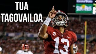 "Tua Tagovailoa || ""Man Of The Year"" 