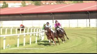 Vidéo de la course PMU PREMIO HIPODROMO DE DOS HERMANAS