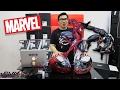 HJC Marvel RPHA11 SPIDERMAN & VENOM