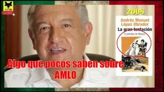 Impresionante !! Peña Nieto vs AMLO. Algo que pocos saben sobre AMLO y que más temen sus enemigos
