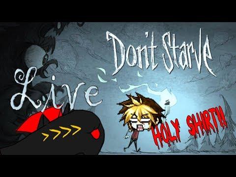 [ Live Steam ดูย้อนหลัง ] Don't Starve : อย่าอดเดียวตาย!!!