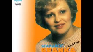 Branka Stanarcic - Opet se budi Srbija - (Audio 1992)