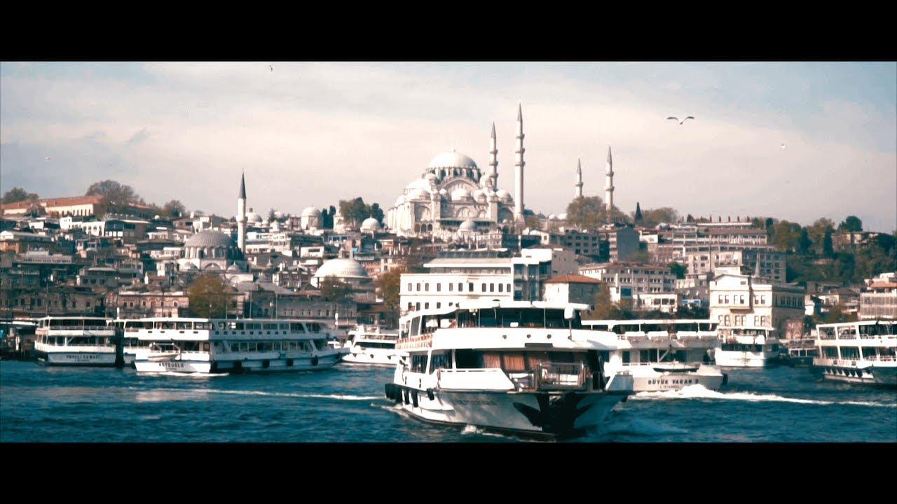 #8 - TURQUIE : ON DÉCOUVRE UN PAYS MÉCONNU