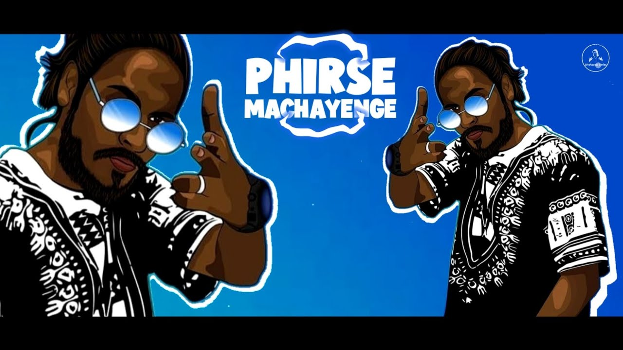Emiway - Phirse Machayenge Rap WhatsApp Status || Black Screen Status Video || WhatsApp Series