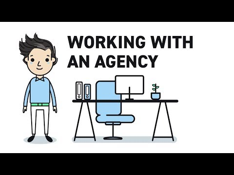 Work With Freelance Agency, How To Get Freelance Work, Freelance Jobs, Freelance Contract