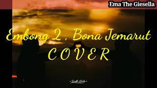 LAGU MANGGARAI.EMBONG 2 BONA JEMARUT COVER BY FRANS BUMARI FT RISKY HARD