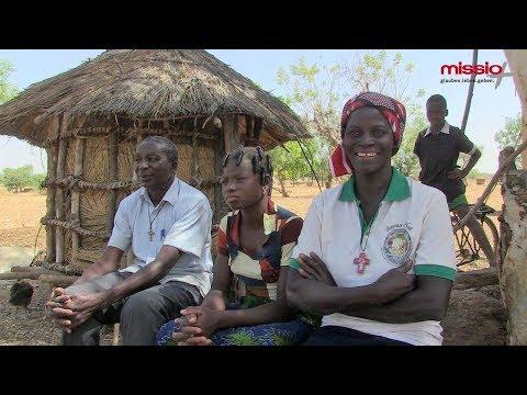 Burkina Faso - im Land der mutigen Menschen I missio Aachen