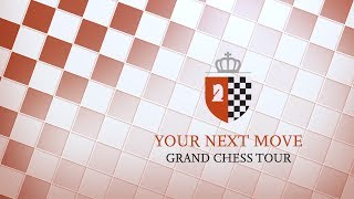 Video 2017 Your Next Move Grand Chess Tour: Day 1 download MP3, 3GP, MP4, WEBM, AVI, FLV Agustus 2018
