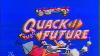 "U.S. Acres ""Quack to the Future"" (ORIGINAL title card)"