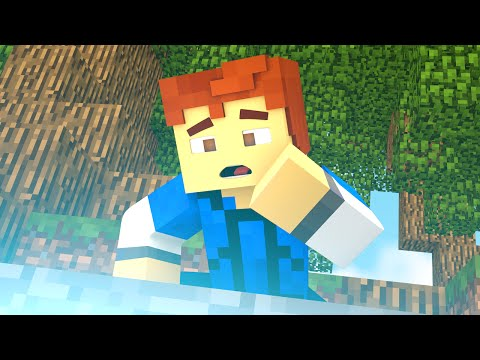 Minecraft Stranded - Game Over !? (Minecraft Roleplay) |