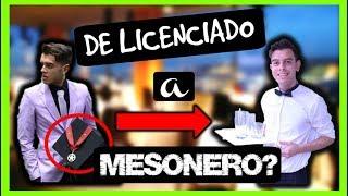 DE QUÉ TRABAJO EN ARGENTINA?/ CÓMO CONSEGUIR EMPLEO