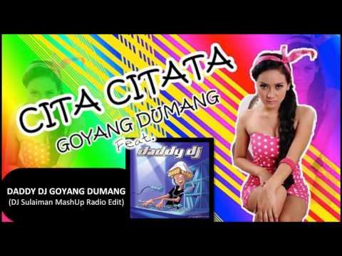 Cita Citata feat Daddy DJ   Daddy DJ Goyang Dumang DJ Sulaiman MashUp Radio Edit