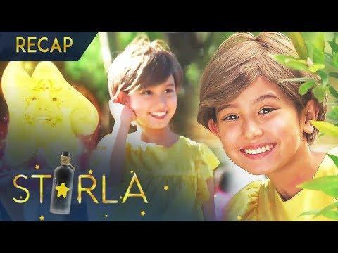 Starla transforms into Stella | Starla Recap (With Eng Subs)