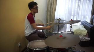 I Believe In You - Michael Bublé (Drum Cover by Kelvin)