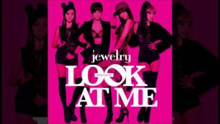 [MP3 DL] Jewelry(쥬얼리) - Party Rebel