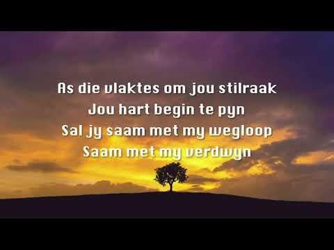 Theuns Jordaan – Roeper Van My Hart