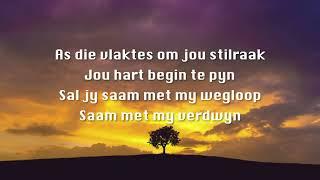 Theuns Jordaan - Roeper Van My Hart