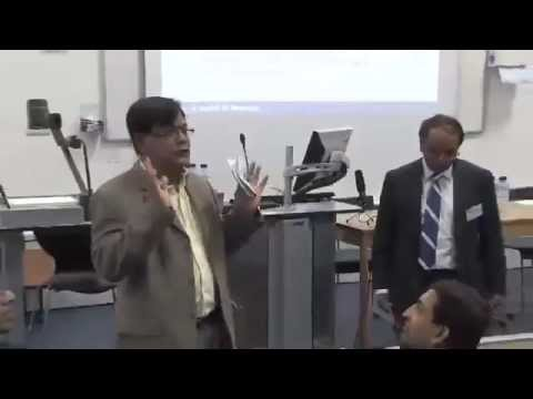 Bangladesh - Country Session 7: International Growth Centre, Growth Week 2011