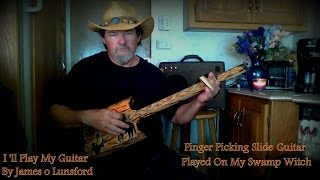 I'll Play My Guitar