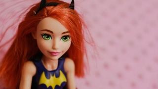 Super Hero Batman Girl, Batgirl