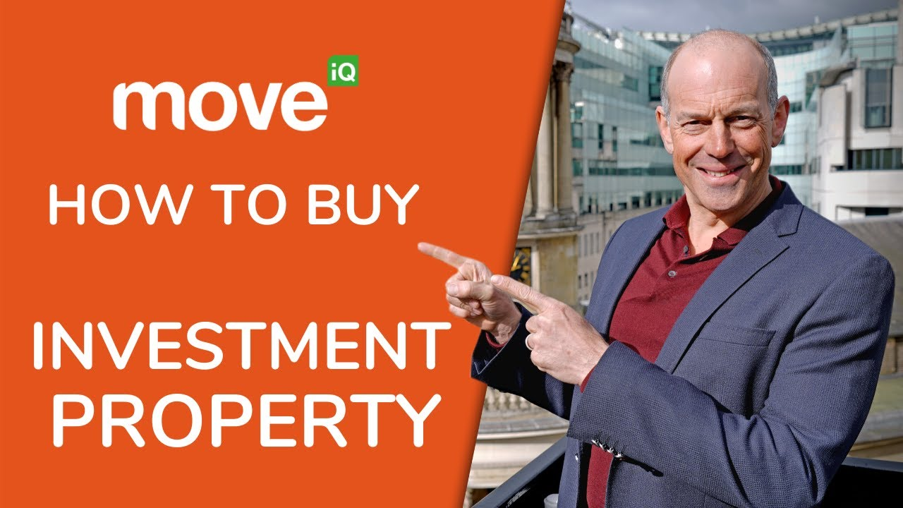 How to Purchase an Investment Property | Buy-To-Let Investment UK