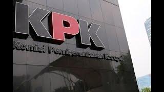 Pimpinan KPK Kembalikan Mandat ke Presiden Jokowi