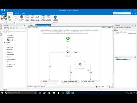 Enterprise Framework v1 v4 - YouTube