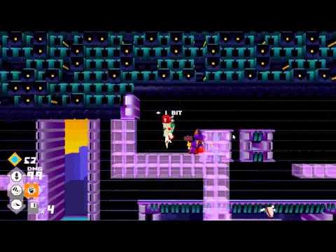 Megabyte Punch - Part 2 - Lost Megaclopolis |