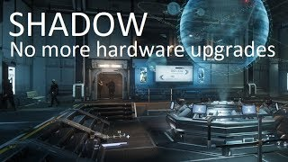 SHADOW | Cloud Based PCs - An Alternative to a Gaming PC