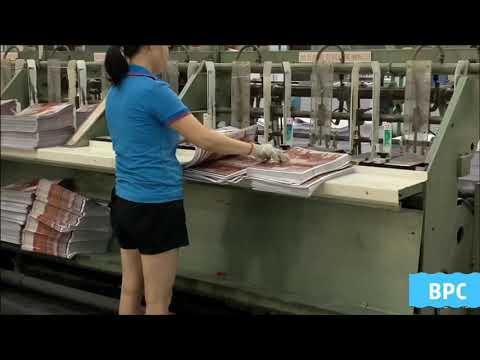 BookPrintingChina.com Direct Book Printing Factory from China