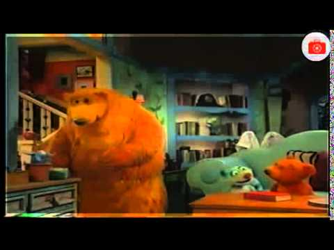 Bear in the Big Blue House: Afraid Not