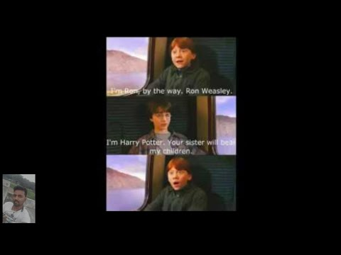 Only True Harry Potter Fans will understand its funny