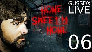 HOME SWEET HOME vs GUSSDX 06