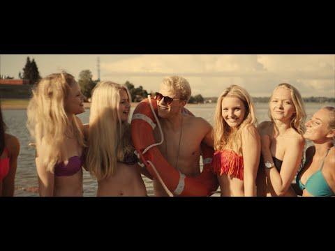 Roope Salminen & Koirat - Biisonit (Official Music Video)