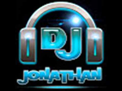 SALSA MIX DJ JONATHAN