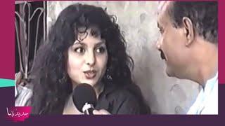 تسريب فيديو قديم ل هيفاء وهبي قبل التجميل يثير الجدل !! من قصد نشره الآن بعد نجاحها مع اليسا؟