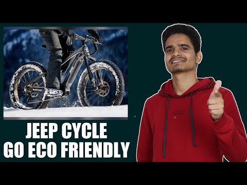 jeep-will-launch-it's-electric-bicycle-!-awesome-features-⚡❤️