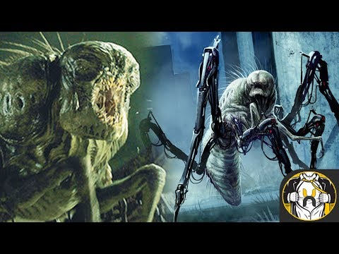 What are Grievers? - Explained | Maze Runner: The Death Cure