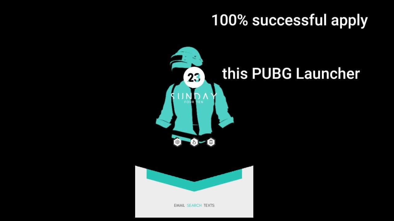 Pubg launcher theme for all android device by vs techno   #pubg   #Nova   #Launcher   #Pubgseason8 - YouTube