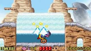 Let's Play Kirby : Nightmare in Dreamland [Coop] Partie 1 : Les rêves sont perturbés !