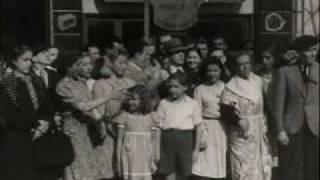 LAPELICULA MALDITA - Rojo y negro (Carlos Arévalo, 1942) [1/8)]