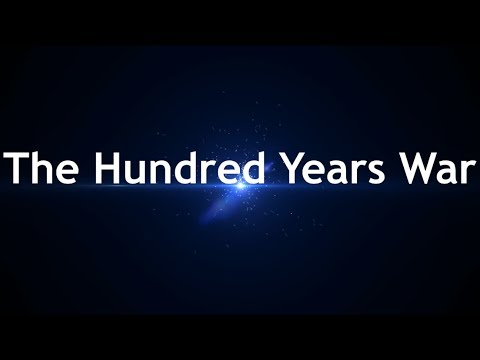 The Hundred Year's War in 5 minutes