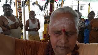 கொங்கணர் அருள்வாக்கு(சித்தன் ஆகிய சிவன்)-Kongana siddhar-09-03-2019(Tuesday)-Dharmapuri-TN-INDIA