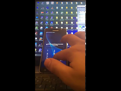 samsung s6 edge google account bypass