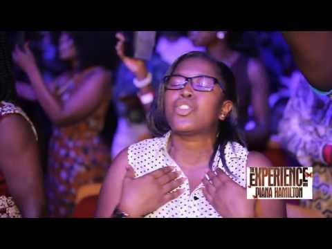 Experience with Diana Hamilton Ghana 2016 'Eye Woa Live' You are the One