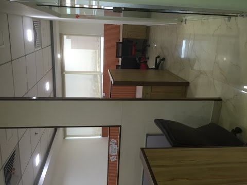 COMMERCIAL OFFICE SPACE, SECTOR 18 NOIDA, FULLY FURNISHED, POWER BACKUP , WAVE 1st SILVER TOWER