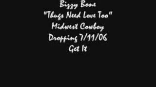 Play Thugs Need Love Too