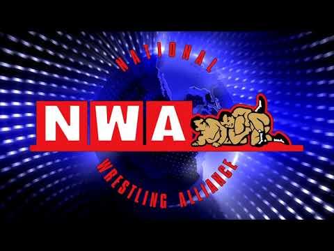 NWA Smoky Mountain TV - 8/19/17 (The Final Episode)
