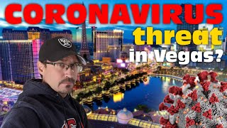 Coronavirus in las vegas? what's the worst that could happen? you may be surprised as me!