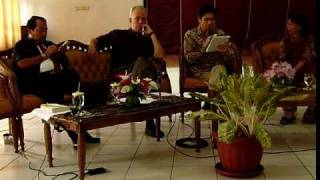 Buku Geliat Bahasa Selaras Zaman, Refleksi Perkembangan Bahasa Indonesia Paska 1998 Mp3